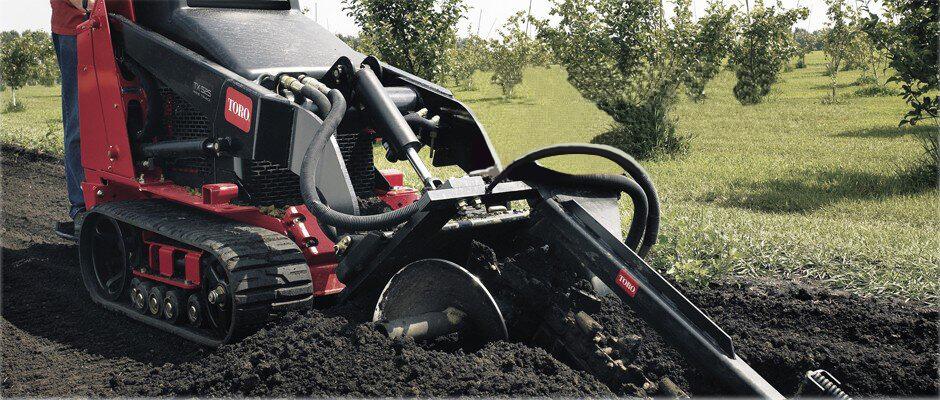 T-Quip | Lawn Mowers Perth | Turf Care Equipment